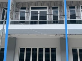 New House for Rent 5 Beds In Por SenChey Phnom Penh