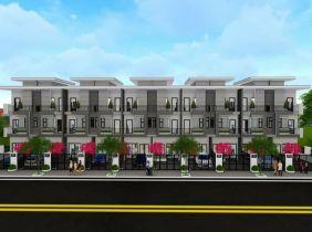 Villa For sale SiemReap 3Rooms  100000$