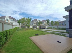 [INEST recommendation] Single-family villa on Hun Sen Avenue for sale, 6 bedrooms, 6 bathrooms, $1960000, negotiable