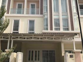 Villa For Rent 4 Beds Near Aeon Mall 2