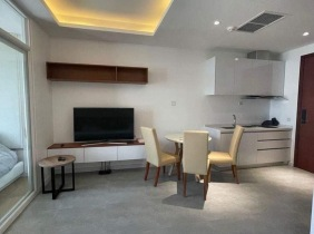 [INEST recommendation] An exquisite two-bedroom high-floor with AEON 1 and NAGA in Phnom Penh is sold at a reasonable price of $180,000 (negotiable)