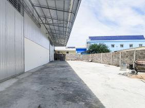 850 Sq.m Warehouse for Rent – Sangkat Krang Thnong