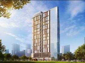 Apartment for sale in Boeung Kak Ti 1 1 bedroom 2 bedrooms 3 bedrooms Toul Kork District