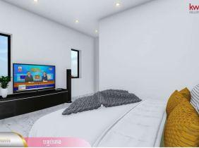 Villa For sale SiemReap 3Rooms 91m² 100000$