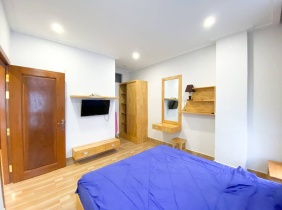 Apartment Rent in Tuol Tumpung One Bedroom $300-$350 size 30㎡-35㎡