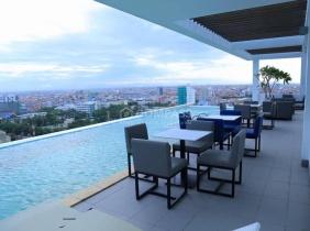 Rent Phnom Penh  Chamkarmon  Tumnob Teuk 5Rooms 342.8㎡ $4500