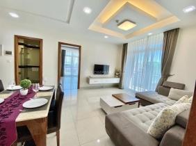 Rent Phnom Penh  Chamkarmon  BKK2 2Rooms 120㎡ $1300