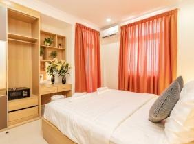 Rent in BKK2 1 Room 51㎡ $500