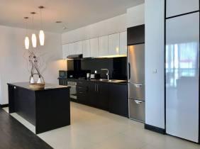 [condo for rent] 2bed 130sqm price 1500-2000$ At chamkamon
