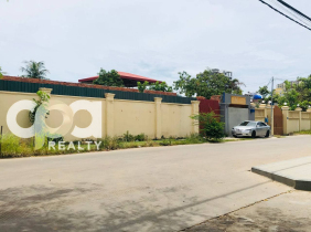 Land for rent in Toul Kork