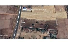 Kampong Speu-Land for sale-Hard title-6116.20㎡