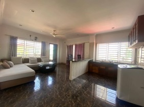 Apartment For rent Boeung Kak Ti Muoy 2Rooms  650$/Month