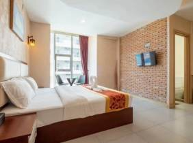 Hotel for sale Toul Tumpung Ti Mouy District 40-bedroom 300m² 3800000$