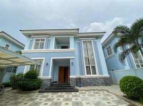 Villa For rent Khmuonh 2Rooms  2200$/Month