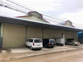 Warehouse For rent Stueng Mean Chey  825m² 2400$/Month