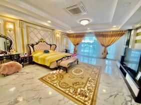 Phnom Penh City Tieqiaotou Nile Road 1 villa for sale 7 bedrooms 2601m² 1150000$