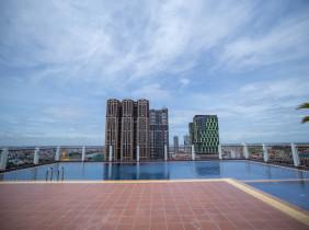 2BR Rent in Tonle Bassac 150㎡ $1600
