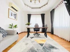 Apartment for rent in Wanjinggang District 1, Sangyuan District, Phnom Penh (BKK1) 1 bedroom 65m² 650$/month