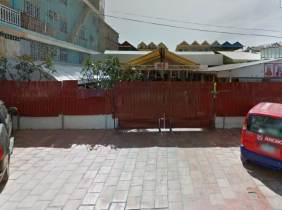 Land for rent in Toul Tumpung Ti Muoy District 418m² 4500$/month