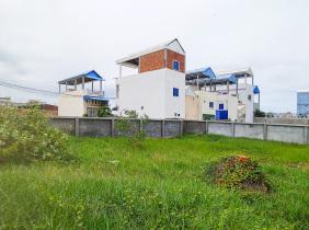 341 Sq.m conner land for sale – Sangkat Krong Thnong