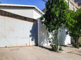 600 Sq.m warehouse for rent – next to street 1986