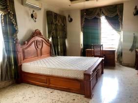 Rent Phnom Penh  Chamkarmon  Tonle Bassac 4Rooms 350㎡ $4000