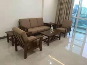 Rent Phnom Penh  Prampi Makara  Veal Vong 2Rooms 112㎡ $900