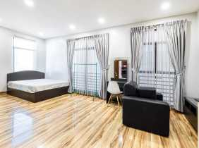Studio Room with complete facilities $330 28㎡-30㎡