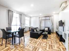 Near Russian Market 1 Bedroom 55㎡ $470