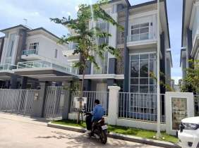 Single-family villa rental near the airport, 6-bedroom 2500$/month, safe and comfortable living