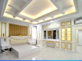 Phnom Penh Tieqiaotou Nile Villa for sale 6 bedrooms 391m² 1200000$