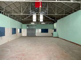 Warehouse For Rent ( 400 m2 ) Near Wat Tuol Sangkae
