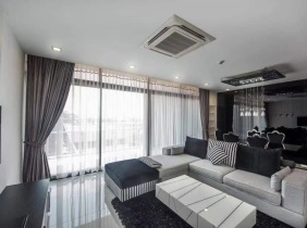 Apartment for rent in Baisehe District 3 bedrooms 176m² 4000$/month