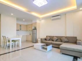 Apartment for rent in Wanjinggang Zone 3 (BKK3) 1 bedroom 55m² 600$/month