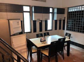 Villa for rent in Wanjinggang Zone 1 (BKK1) 4 bedrooms 220m² 1200$/month