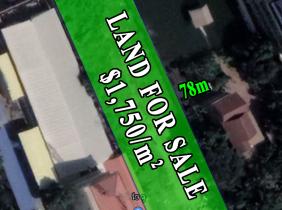 Land for Sale, Sangkat Chrouy Changva