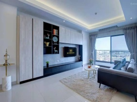 One Bedroom Apartment For Rent 80㎡ $500