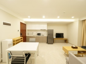One Bedroom Apartment  in Tonle Bassac For Rent  $750 up