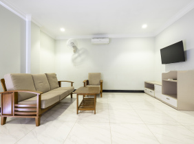 Olympic Two Bedroom Apartment For Rent