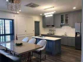 Villa for rent in Ou Ruessei Ti Pir 4 5 bedrooms 3500$/month