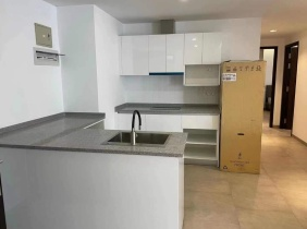 Apartment for rent in Dang kor 3 bedrooms 89m² 2500$/month