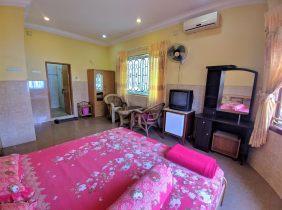 Rent Phnom Penh  Chamkarmon  Tuol Tumpung Ti 2 1Rooms 45㎡ $210