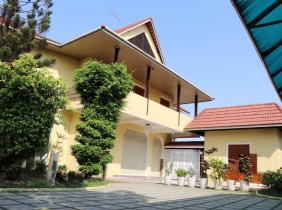 Villa for rent in Niirouth 5 bedrooms 4500$/month