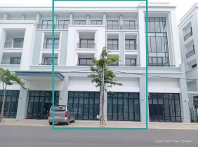 Rental of an 8-bedroom apartment in Changxia Shangshe, Meanchey District, Phnom Penh, 188㎡ $4000