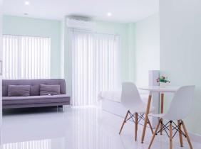 Rent BKK1 Studio Room 35㎡ $400