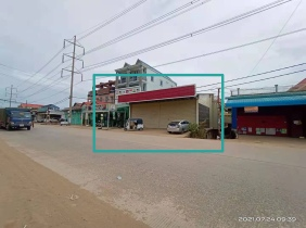 The plant for rent in Phnom Penh CBD and Meanchey District, area: 850㎡ Rental price: $3500