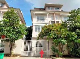 Lease Phnom Penh City  Chbar Ampov Nirout  4 bedrooms 215㎡ $900