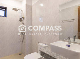 Apartment For rent in BKK1 500$/Month