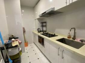 Apartment for rent in Baisehe District 1 bedroom 76m² 800$/month