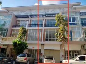 Phnom Penh PH-community 4 bedrooms for rent 240㎡ $650